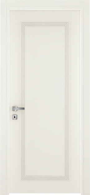 Swing door – 1 square